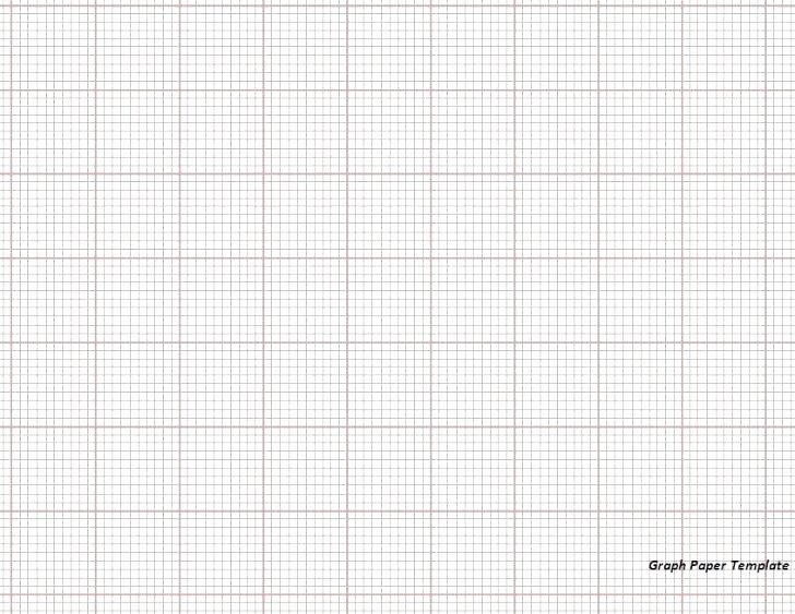 Graph Paper Template Excel Lovely Printable Graph Paper Template Pdf Word Best S