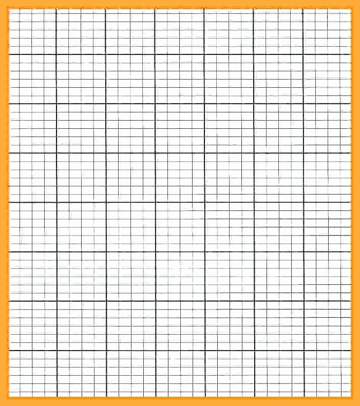 Graph Paper Template Excel New Graph Paper Template Pattern Block Square 1 Cm Word