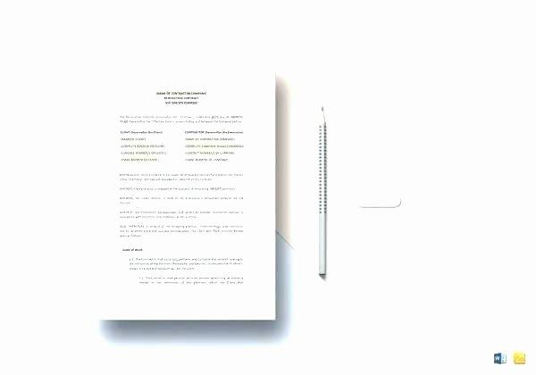 Graphic Design Contract Template Pdf Luxury Free Graphic Design Contract Template Pdf Interior