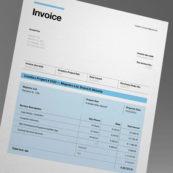 Graphic Design Invoice Template Indesign Beautiful Pin by Saeid Rahnavard On Saeed Pinterest