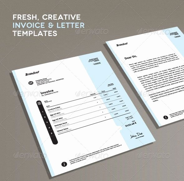 Graphic Design Invoice Template Indesign Luxury 17 Best Ideas About Invoice Template On Pinterest