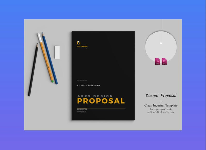 Graphic Design Proposal Template Inspirational 20 top Graphic Design Branding Project Proposal Templates