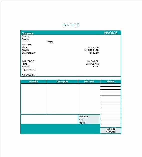 Graphic Designer Invoice Template Awesome Website Design Invoice Pdf Freelancer Invoice Template 13