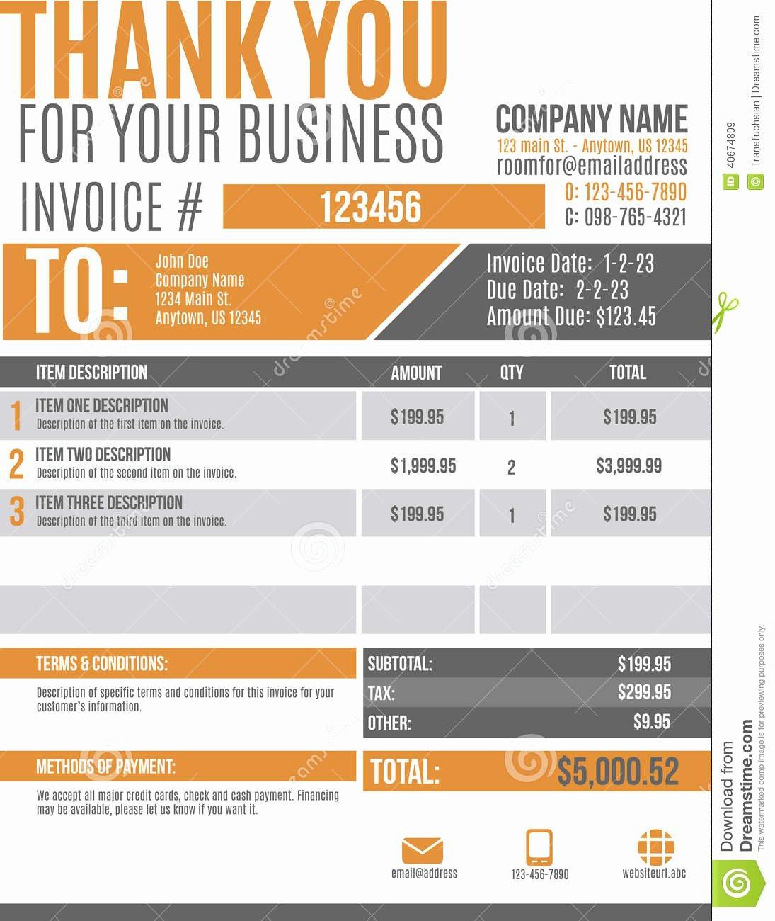 Graphic Designer Invoice Template Best Of 10 Best Of Funny Invoice Template Graphic Design