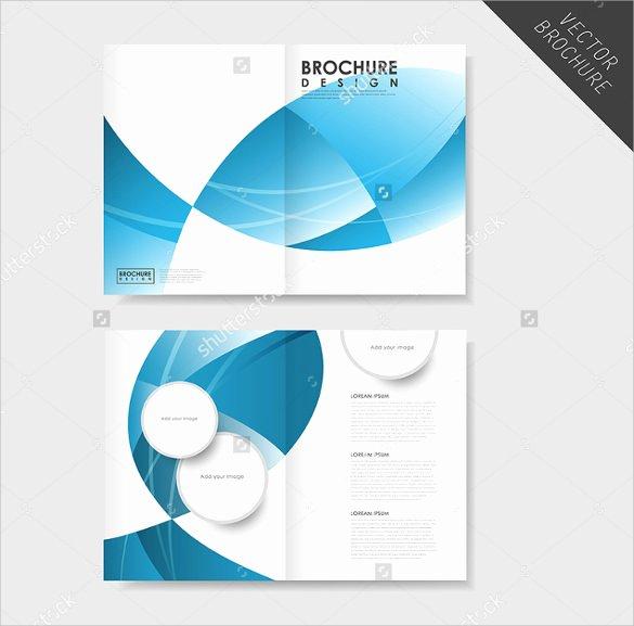 Half Fold Brochure Template Inspirational 26 Half Fold Brochures