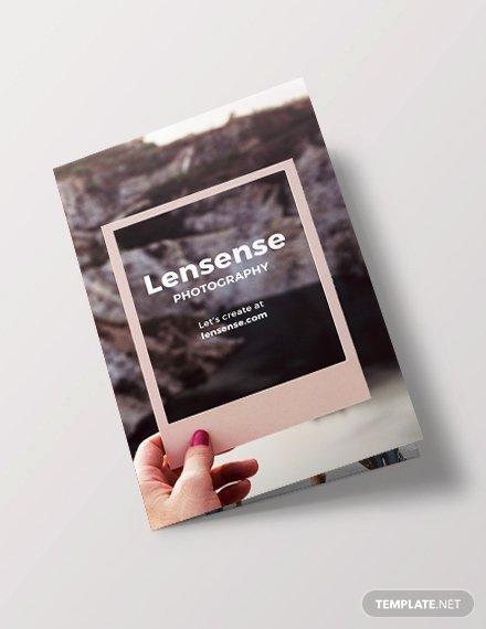 Half Fold Brochure Template Inspirational Free A5 Brochure Template Download 151 Brochures In Psd