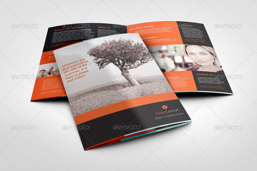 Half Fold Brochure Template Lovely Half Fold Brochure Template Indesign Half Fold Brochure