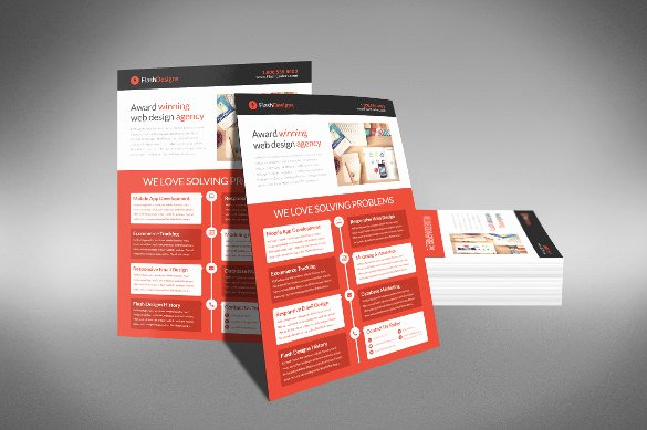 Half Page Ad Template Lovely Half Page Flyers 27 Free Psd Ai Vector Eps format