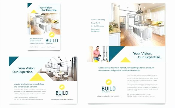Half Page Brochure Template Awesome Half Fold Card Template Quarter 7 Download Free Documents