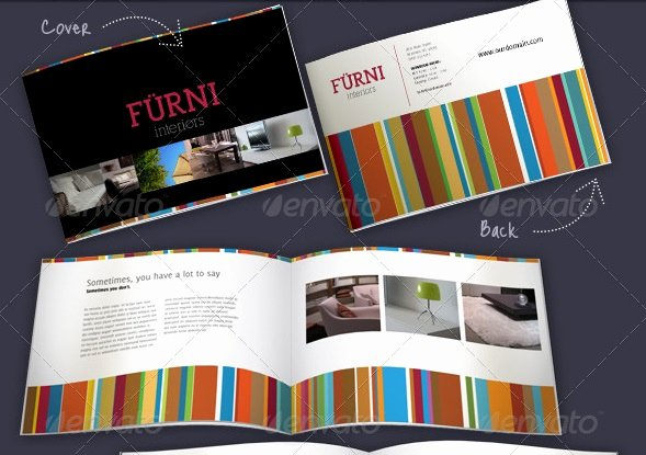 Half Page Brochure Template Best Of 20 Single Fold Brochure Templates