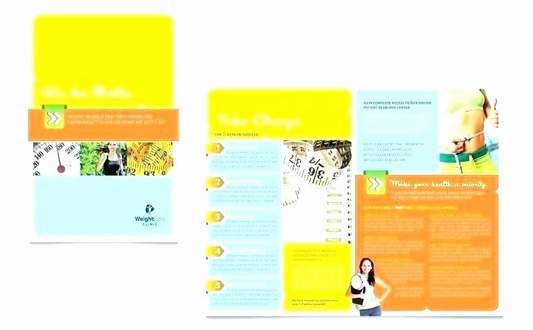 Half Page Brochure Template Best Of Best Brochure Design Templates Corporate Bi Fold 11×17