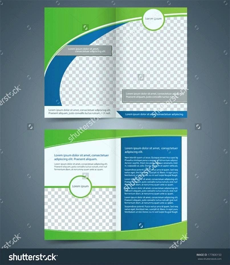 Half Page Brochure Template Inspirational Half Page Ad Template Photoshop
