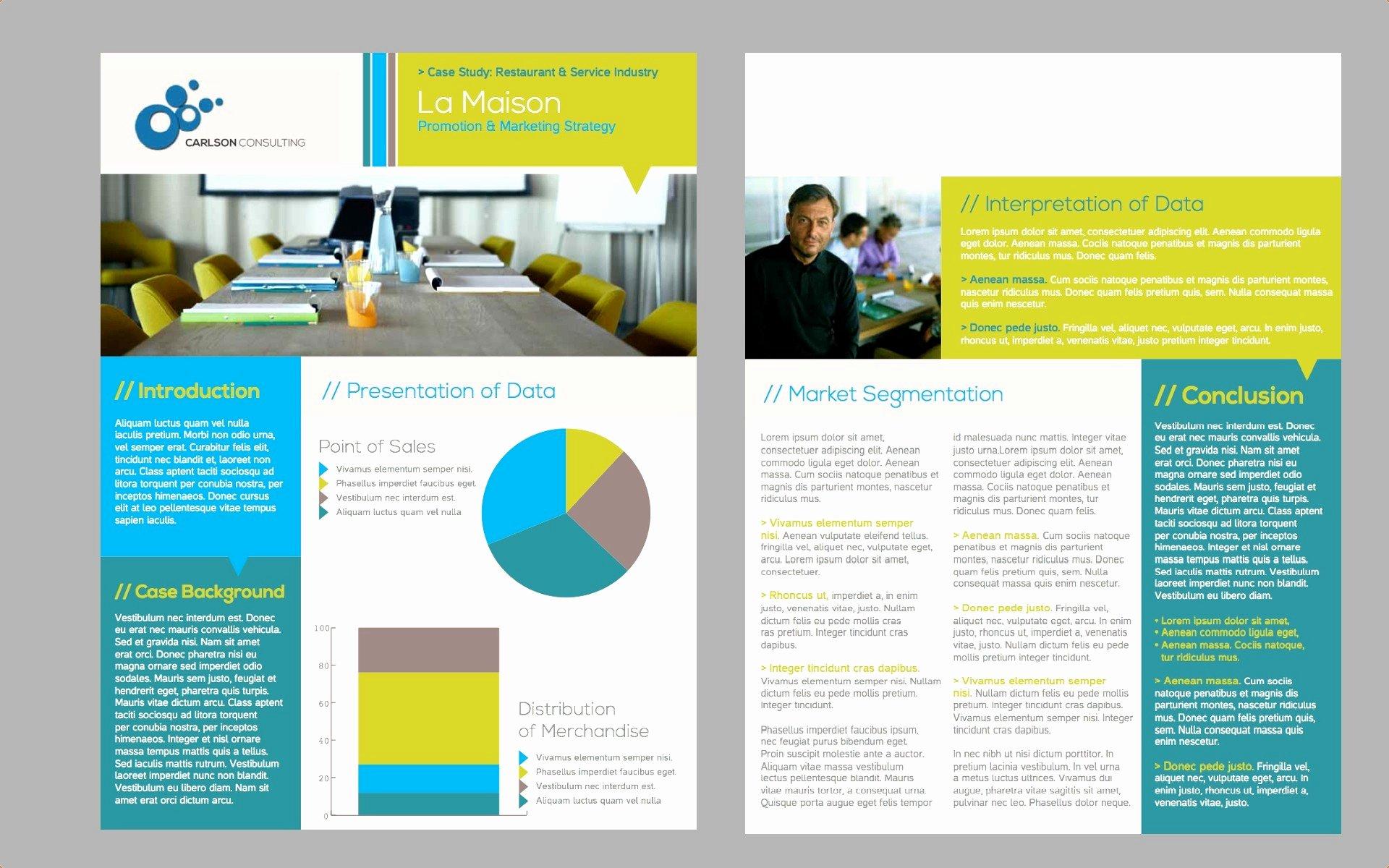 Half Page Brochure Template Luxury Advertising Flyer Template Free Templates Unique Half Page