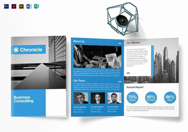 Half Page Brochure Template Luxury Half Page Brochure Template Half Fold Brochure Template