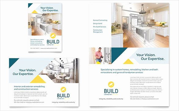 Half Page Flyer Template Inspirational Half Page Flyers 27 Free Psd Ai Vector Eps format
