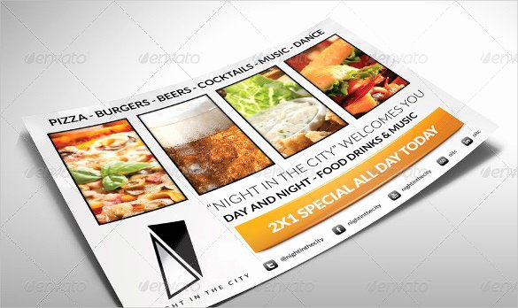 Half Sheet Flyer Template Elegant Half Page Flyers 27 Free Psd Ai Vector Eps format
