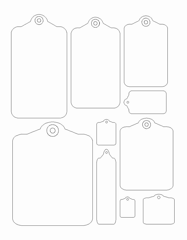 Hang Tag Design Template Awesome Door Tags Template Hanger – Jmjrlawoffice