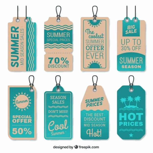 Hang Tag Design Template Lovely Hair Bundle Wrap Stickers Hang Tags Deal Tag Design