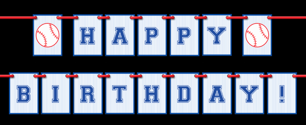 Happy Birthday Banner Template Fresh Diy Pennant Banner Templates