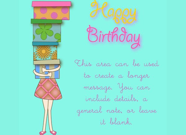 Happy Birthday Email Template Unique 69 Printable Birthday Invitation Templates Word Psd