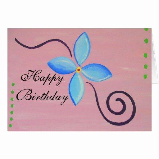 Happy Birthday Template Word Unique Happy Birthday Blank Card Template