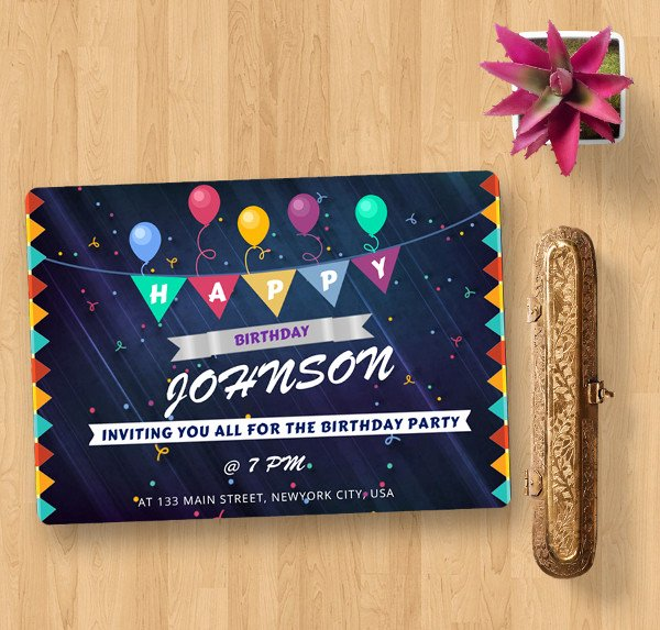 Happy Birthday Template Word Unique Word Birthday Cards 511 Free Word Documents Download