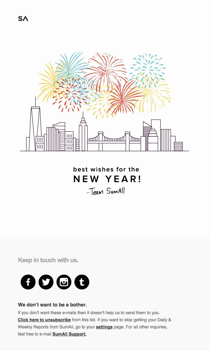Happy New Year Email Template Elegant Chinese New Year Email Template – Merry Christmas & Happy
