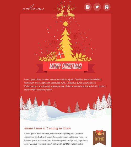 Happy New Years Email Template Elegant Happy New Year 2016 Email Template Business Greetings