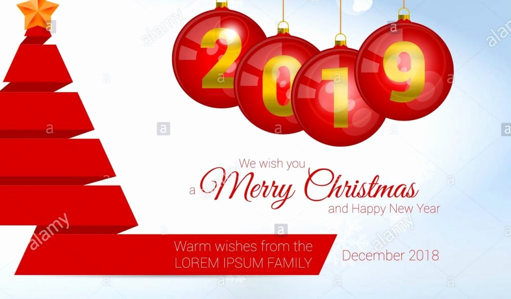 Happy New Years Email Template Lovely Merry Christmas and Happy New Year Email Templates 2