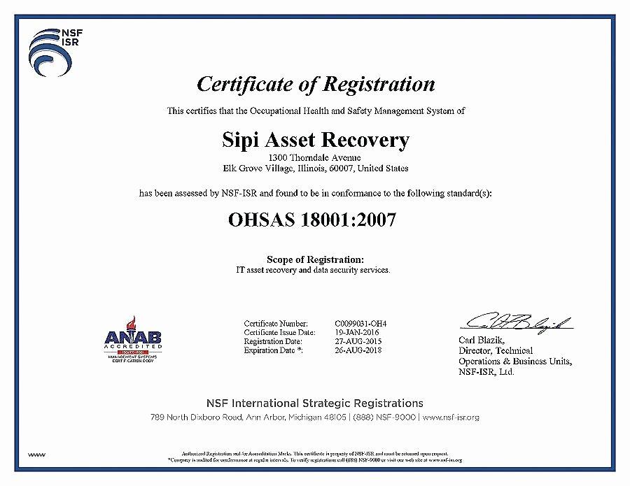 Hard Drive Destruction Certificate Template Luxury Jct Practical Pletion Certificate Template Lovely New