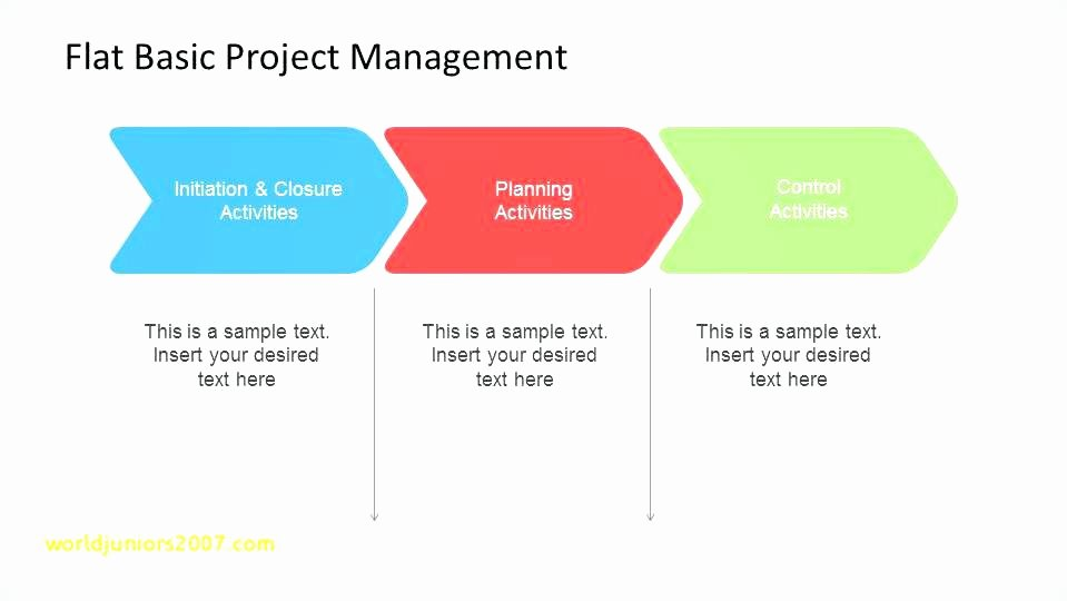High Level Project Plan Template Best Of High Level Project Plan Template A Page Gorgeous
