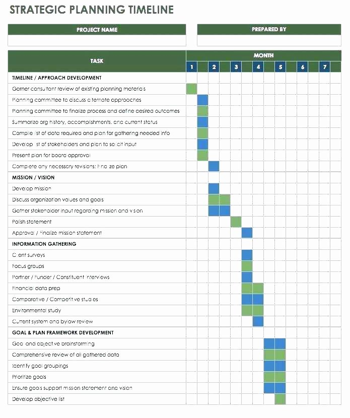 High Level Project Plan Template Best Of Timeline Chart Template Excel Fice High Level Project