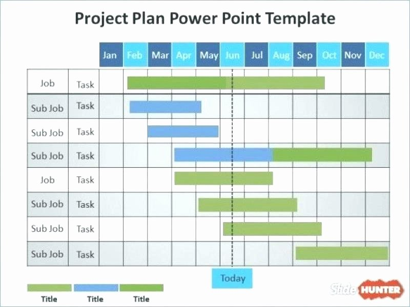 High Level Project Plan Template Luxury Plan A Page Template Project Scope Management High