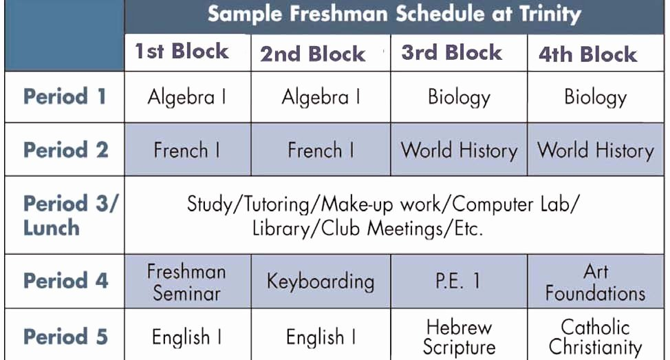 High School Schedule Template Beautiful Quotes About Block Scheduling 26 Quotes