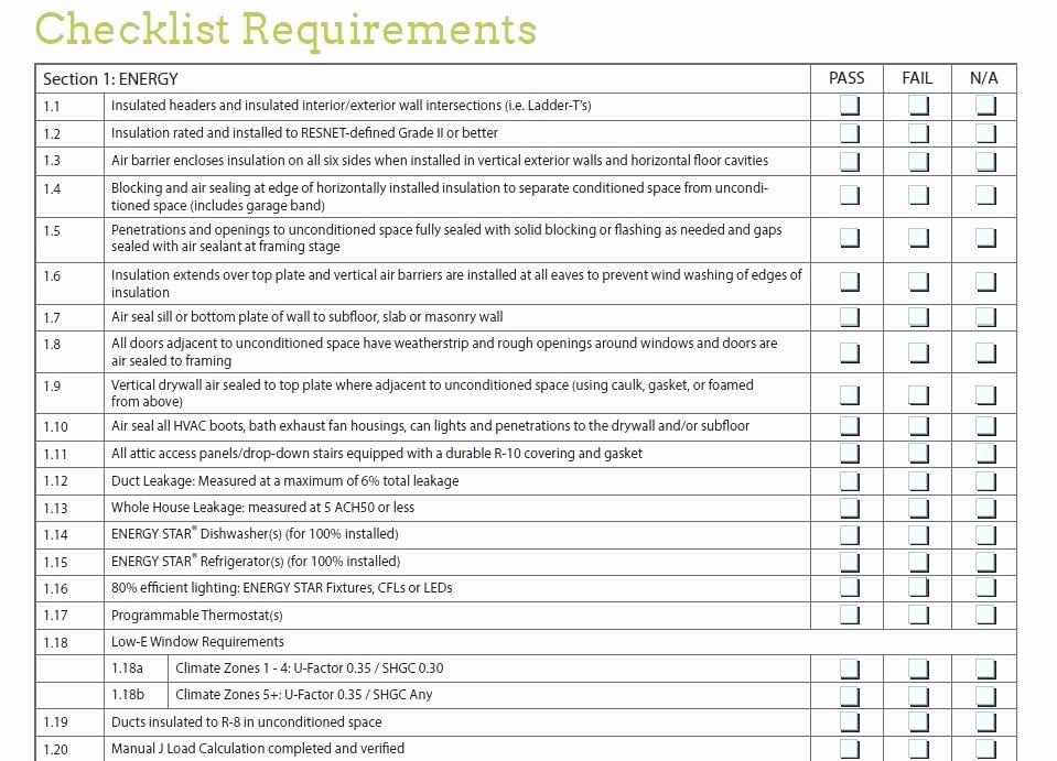 Home Building Checklist Template Awesome Home Building Checklist Template Apartment Cleaning