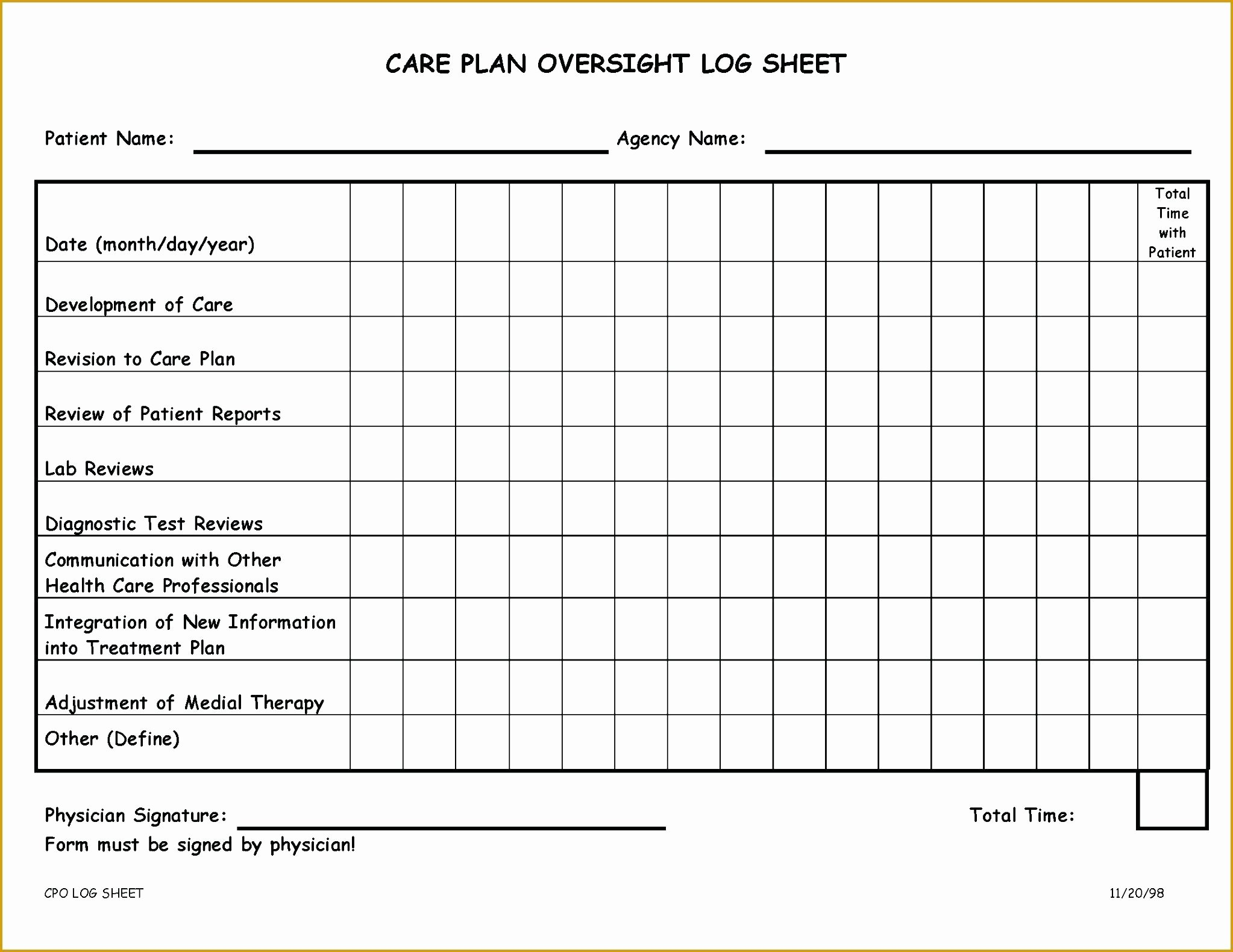 Home Health Care Plan Template Elegant Template Home Care Business Plan Template