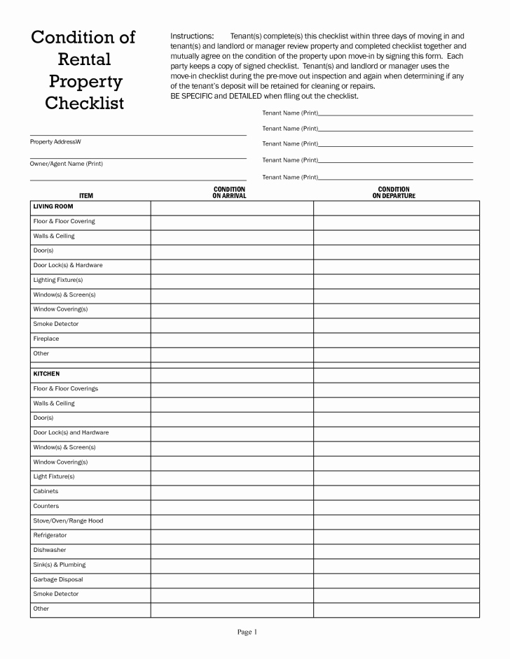 Home Inspection Checklist Template Lovely Checklist Home Inspection Checklist Template