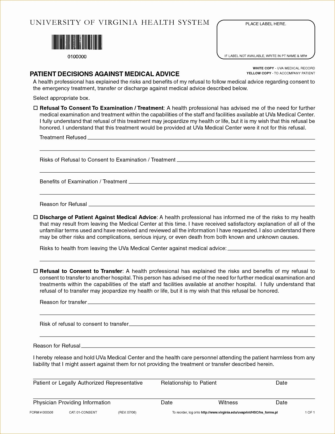 Hospital Release form Template Inspirational Printable Fake Hospital Discharge Papers