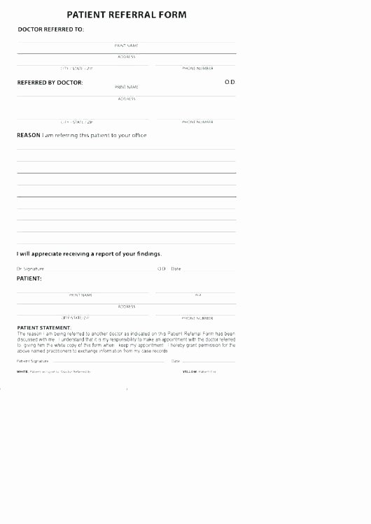 Hospital Release form Template New 99 Emergency Room Release form Template Patient