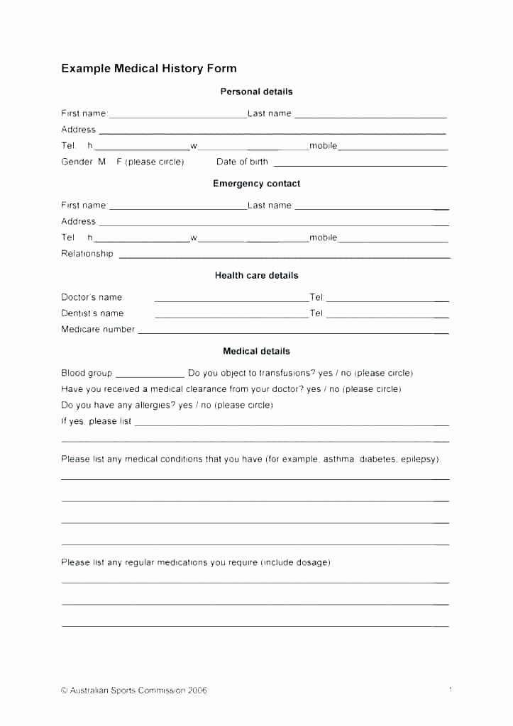 Hospital Release form Template New Delightful Medical Summary Template Hospital Discharge