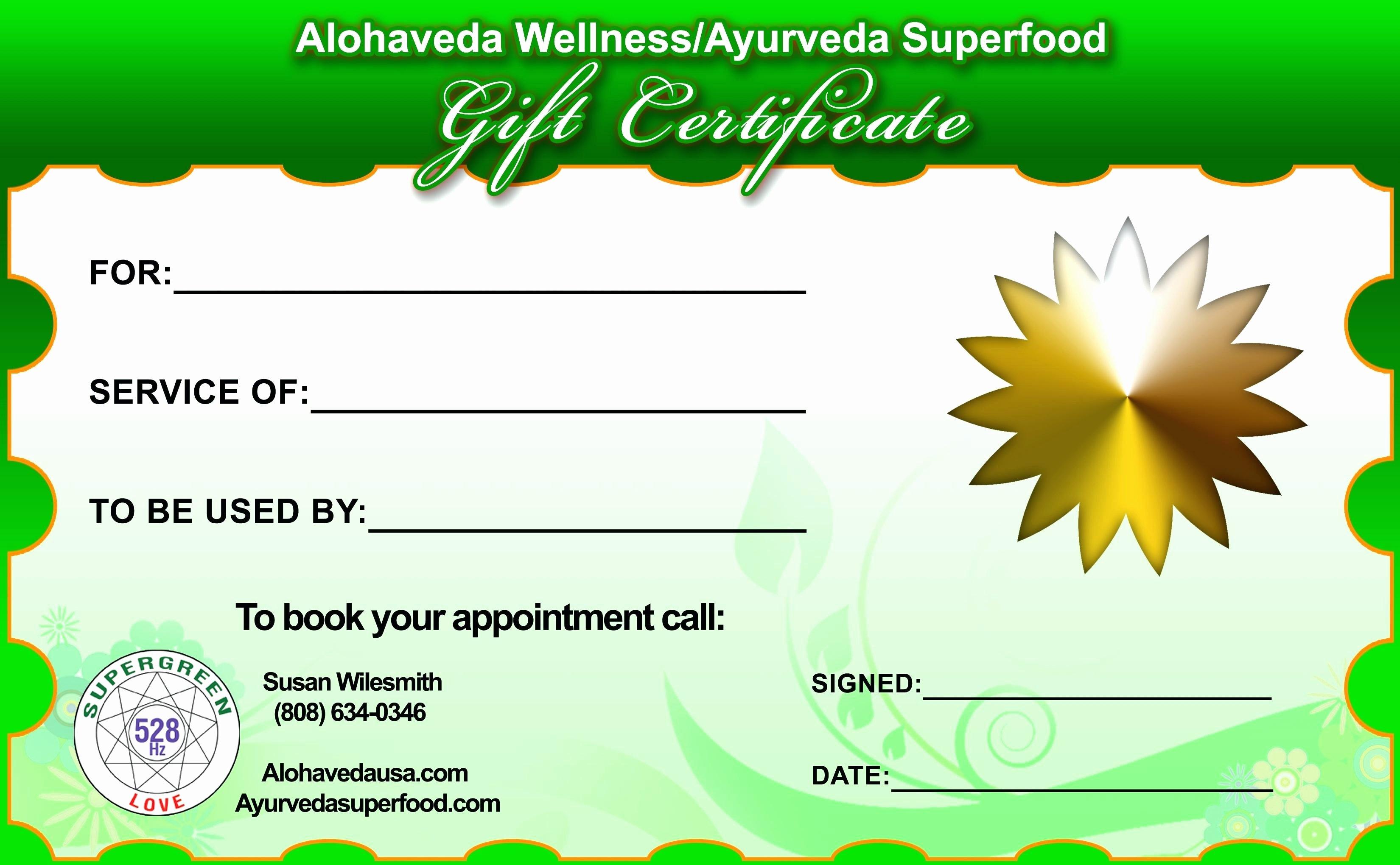 Hotel Gift Certificate Template Fresh Template Hotel Gift Certificate Template Printable