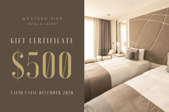 Hotel Gift Certificate Template New Customize 172 Hotel Gift Certificate Templates Online Canva