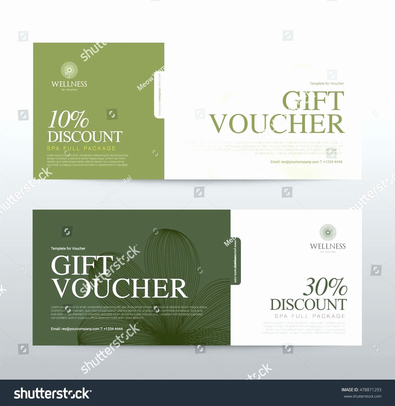 Hotel Gift Certificate Template New Template Hotel Gift Certificate Template