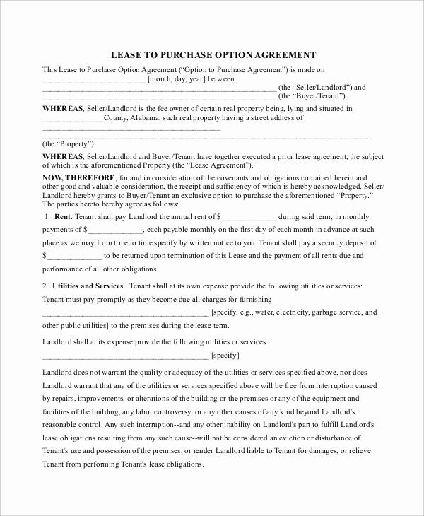 House Buying Contract Template Beautiful 13 Purchase Contract Templates Word Pdf Google Docs