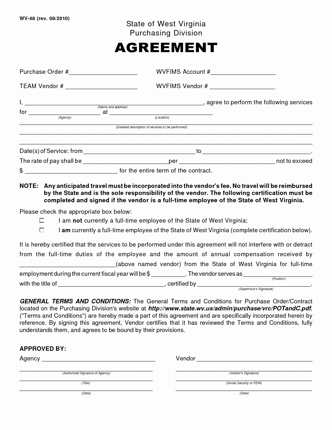 House Buying Contract Template Unique Template for Purchase Agreement Portablegasgrillweber