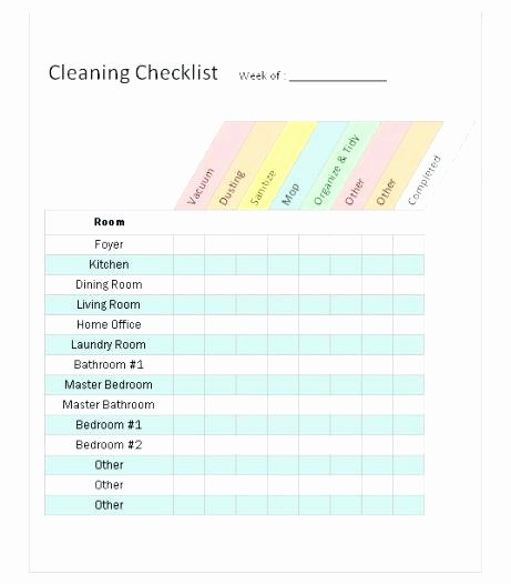 House Cleaning Template Free Luxury Hire A Service to Do Thorough House Cleaning before We