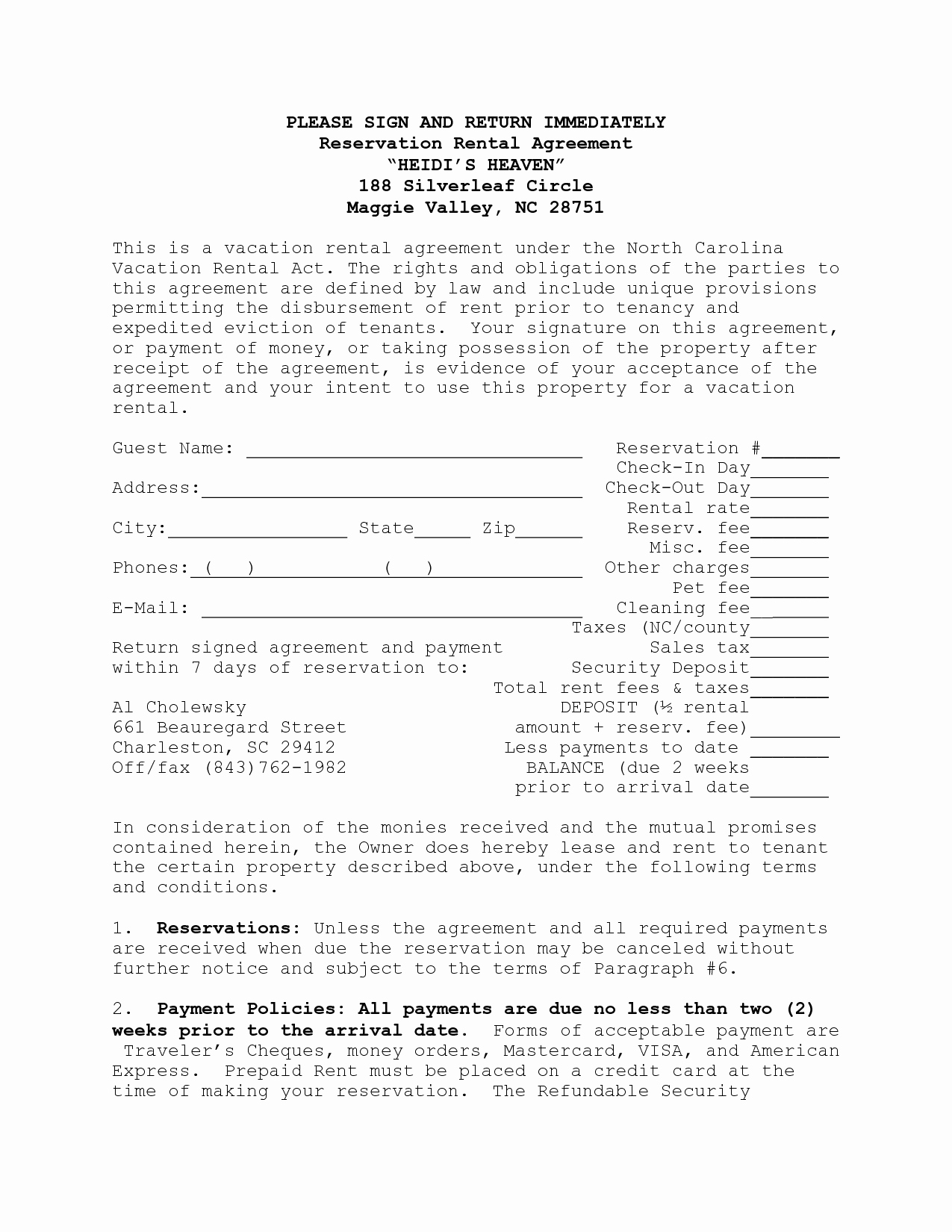House Lease Agreement Template Awesome House Lease Agreement Template