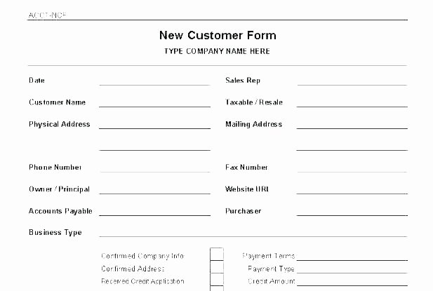 Html Registration form Template Beautiful Customer Registration form Template Camp Registration form