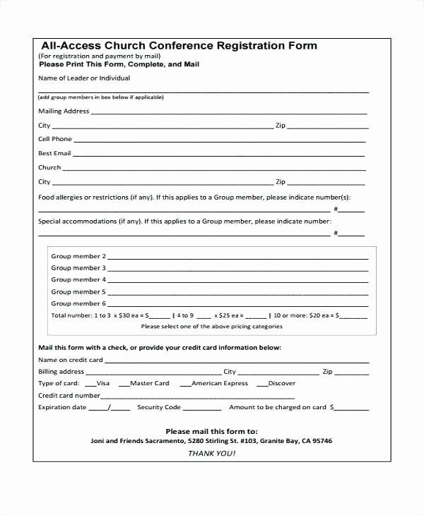 Html Registration form Template Unique Hotel Registration form Template Word Elegant forms Resume