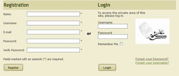 Html Registration form Template Unique Registration Page In HTML Code